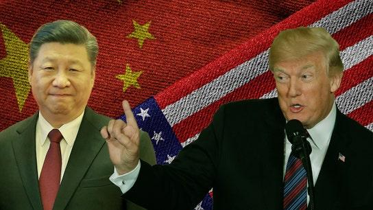 Trump slaps fresh tariffs on $200B of Chinese goods
