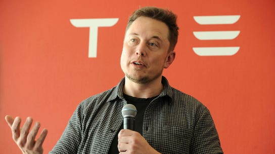 Tesla chief Elon Musk's 'excruciating' personal pain spooks investors
