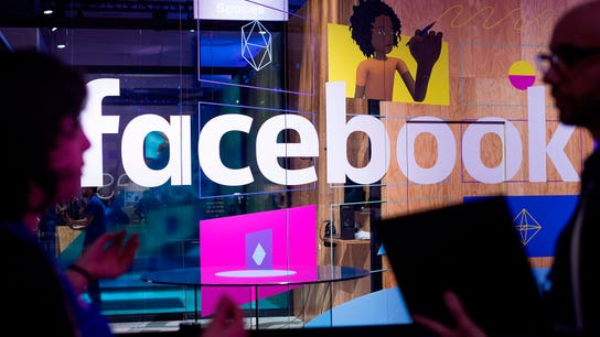 Facebook wants ad buyers to provide Social Security numbers