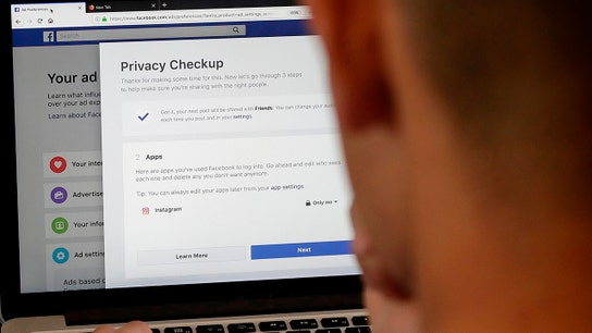 Facebook drops privacy bombshell on users