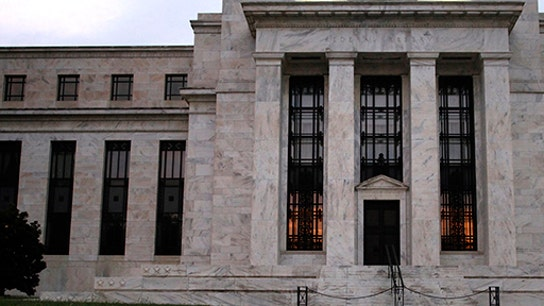 Fed minutes reaffirm patient approach to interest rates in 2019