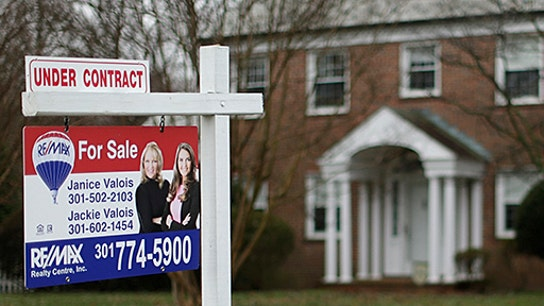 Home prices show no signs of slowing down: Case-Shiller