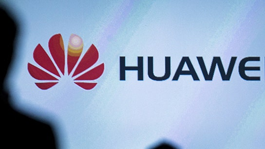 US leaders react to Huawei CFO arrest: 'A threat to our national security'