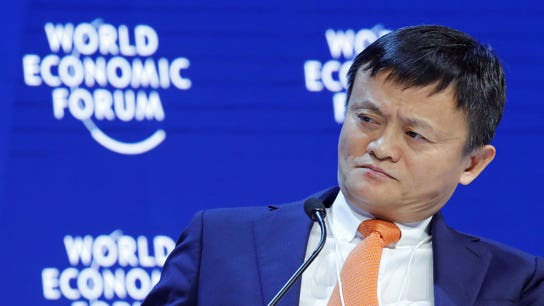 Facebook needs to 'fix' data privacy issues: Alibaba's Jack Ma