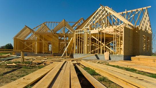May housing starts reach a near 11-year high