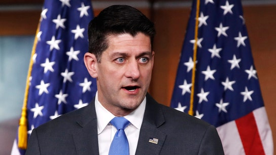 Ryan should remain House speaker despite farm bill failure: Farm Bureau Federation president