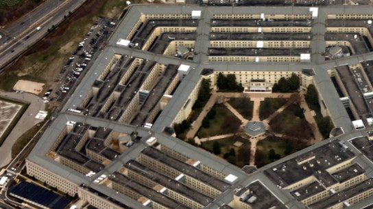 Pentagon report on US defense industry a 'wakeup call'