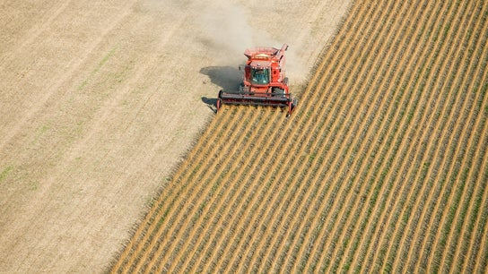 Tractor sales stall on trade woes in the Farm Belt