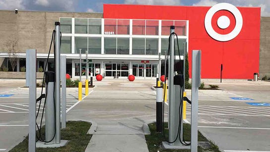 Target ramps up electric vehicle program, aims to expand across 20 states