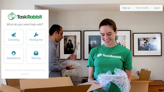 Ikea owned TaskRabbit goes offline as app investigates possible hack