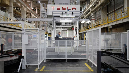 Tesla corporate campaign costs UAW hundreds of thousands