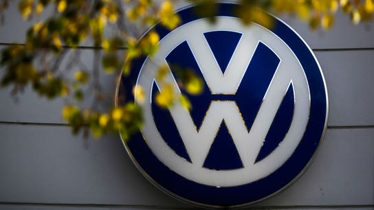 Volkswagen 1Q profit drops 3.6 percent on accounting changes