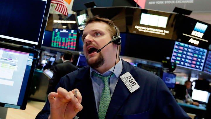 US stocks jump on agreement to roll back tariffs