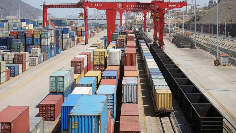 China files WTO challenge to US  $200 billion tariff plan