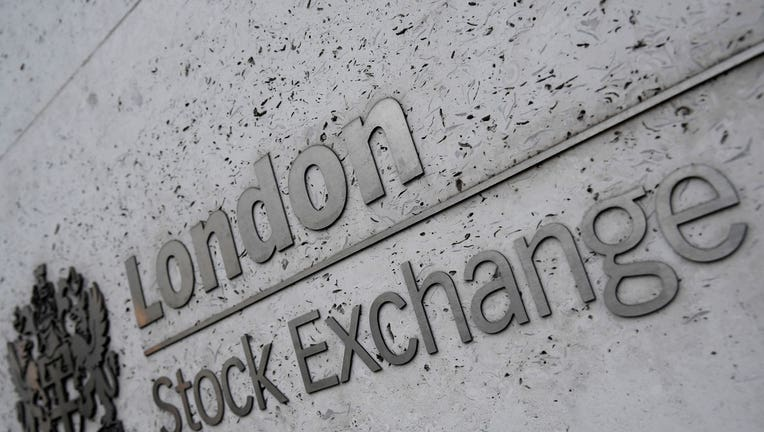 London Stock Exchange Group appoints Goldman's Schwimmer as CEO
