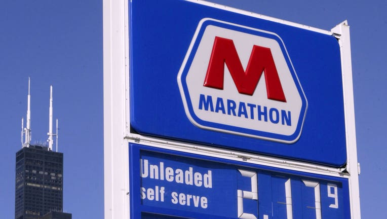 Marathon Petroleum to buy Andeavor for $20B