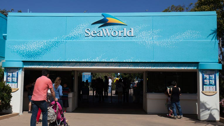 SeaWorld Entertainment Inc. (SEAS) gets