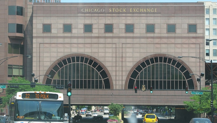 Intercontinental Exchange buying Chicago Stock Exchange