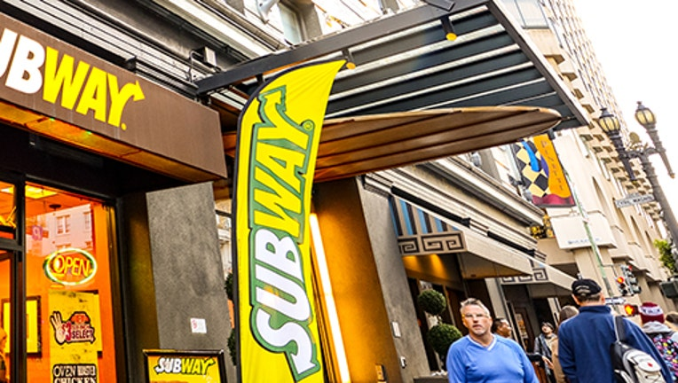 Subway Restaurant News