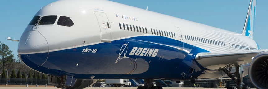 US stocks slide, but Boeing remains bright spot