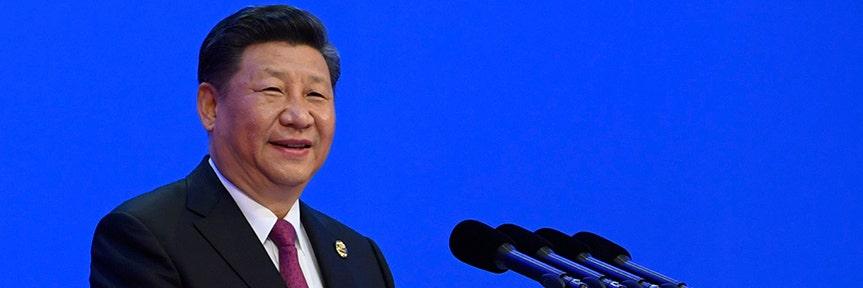 Trump and China's Xi trade negotiations may have 'preconditions'