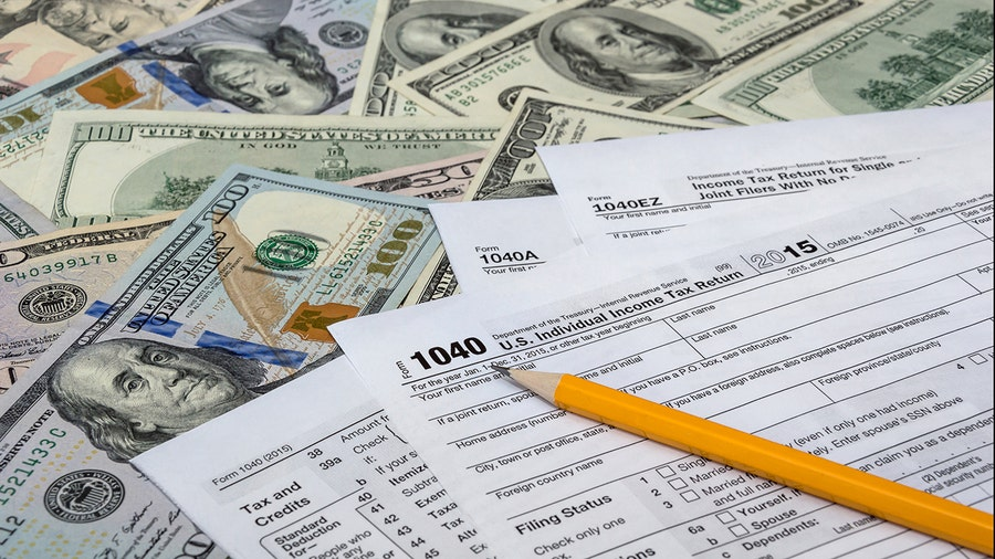 Tax season 2020: How the biggest IRS problems may impact you