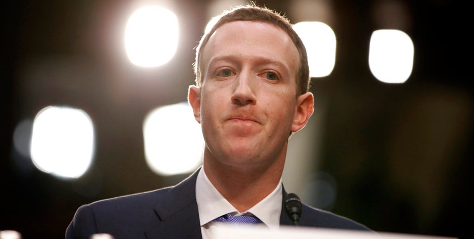 Facebook's Zuckerberg pledges cooperation with U.S. antitrust probe -congressman