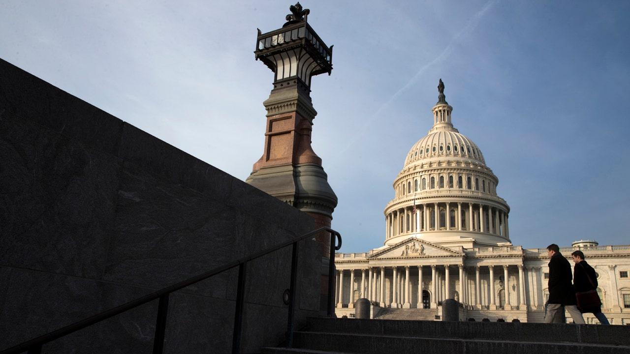 Big tech has spent $582M lobbying Congress. Here's where that money went