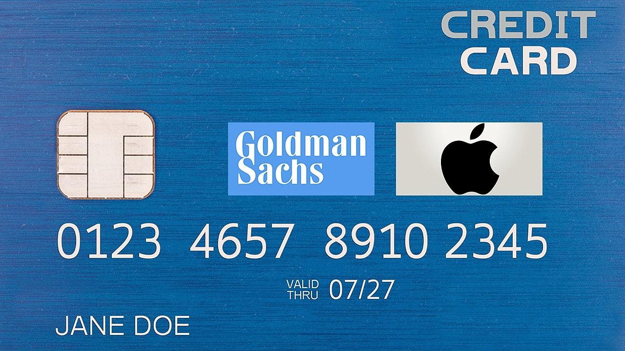 Apple, Goldman Sachs to launch credit card: report   Fox