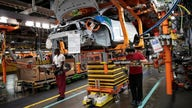 GM's China vehicle sales drop as US automakers give up share