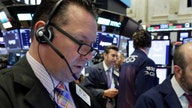 US stocks gain on trade optimism, global stimulus hopes
