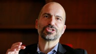 Uber CEO asks for coronavirus stimulus plan to include drivers