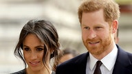 Royal courtiers chart path for Prince Harry's independence