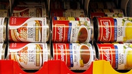 Campbell Soup sales surge as consumers stock up during pandemic