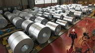 High steel prices have manufacturers scrounging for supplies