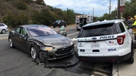 Feds demand details on Tesla Autopilot in emergency vehicle crash probe