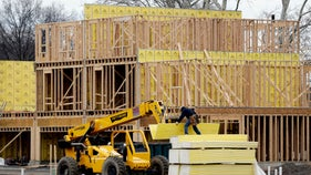 Home builder confidence best since February 2018