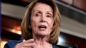 Nancy Pelosi sets goal to pass US-Mexico-Canada trade deal