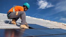 $1B California energy scam