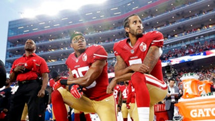 Nike playing both sides of Kaepernick: Ex-NFL player