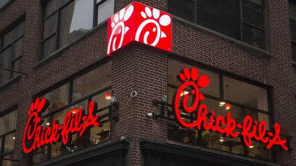Franklin Graham defends Chick-fil-A from conservative Christian crusade