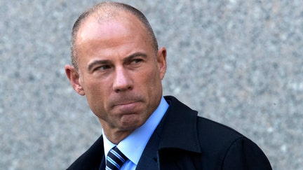 Judge rejects Avenatti attempt to narrow Nike extortion indictment
