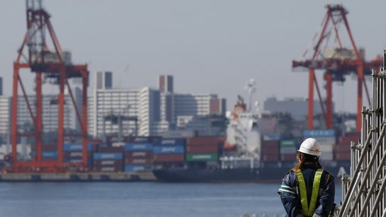 US growth could slow 4% on trade turmoil: World's top shipper