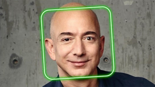Amazon CEO Bezos draws ACLU facial recognition device plea