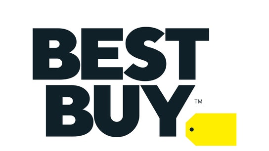 Best Buy unveils new logo