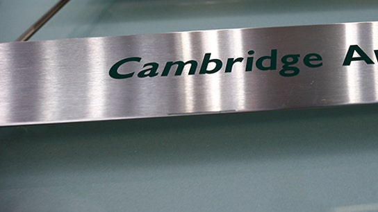 Cambridge Analytica files for Chapter 7 bankruptcy