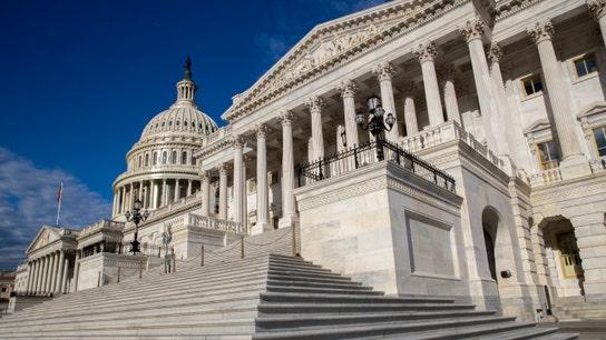US Congress members: A look at perks and pay