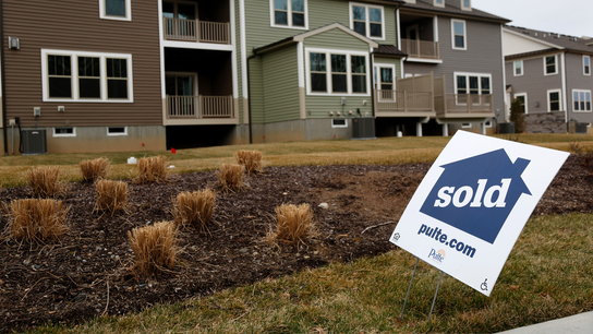 US key mortgage rate steady at 4.55 percent