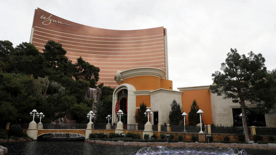 Wynn Resorts points to changes after founder's resignation