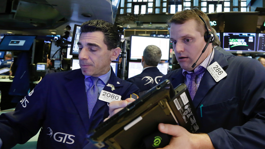 Markets Right Now: Italy gridlock shakes up global markets